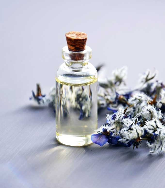 Mystic Aroma