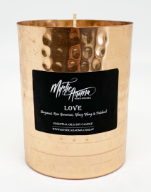 love-essential-oil-rosegold-metal-candle