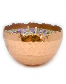 relax-essential-oil-rosegold-bowl-candle